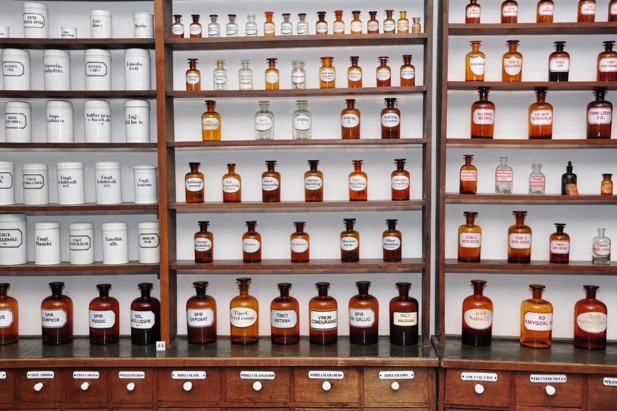 Medikamente und Corona