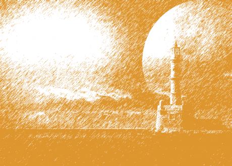 Zukunft Leuchtturm