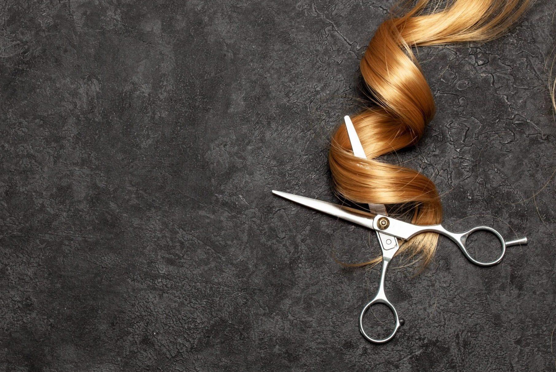Corona-Krise: Haare selber schneiden