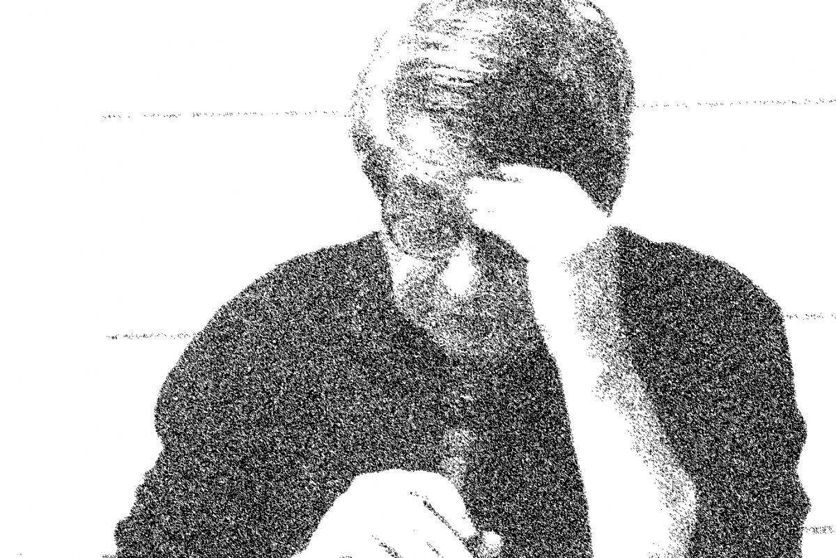 Im Pandemie Zeitalter denkt Philosoph und Psychoanalytiker Sergio Benvenuto über das Böse und den Menschen nach