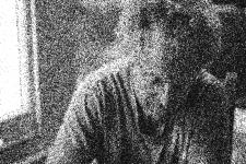 Erzähler und Illustrutator Charlie Mackesy