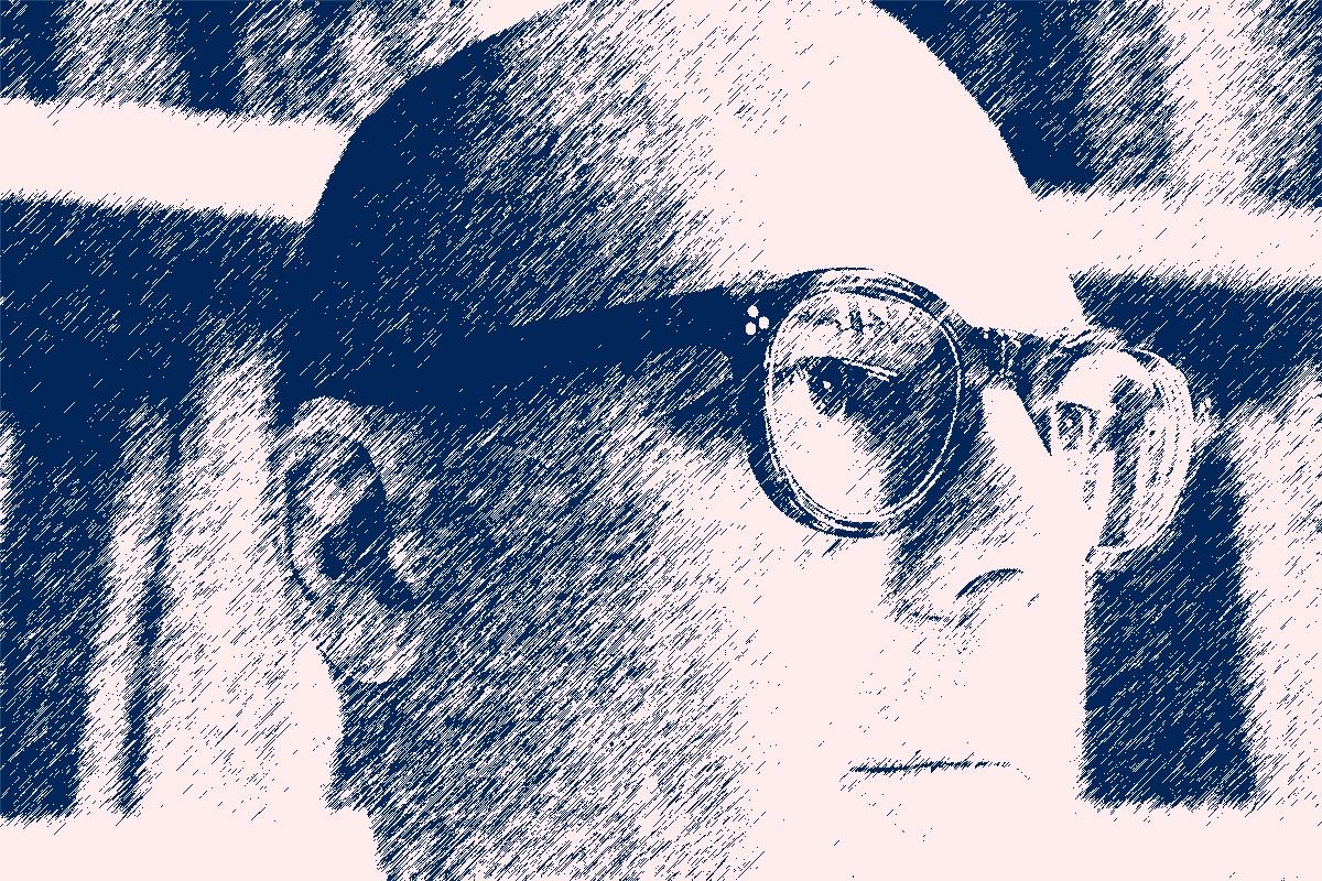 Der Philosoph Michael Zichy spricht über Corona