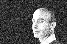 Unterwegs in Sachen neuer Kultur: Historiker Yuval Noah Harari spricht über Corona und die Pandemie