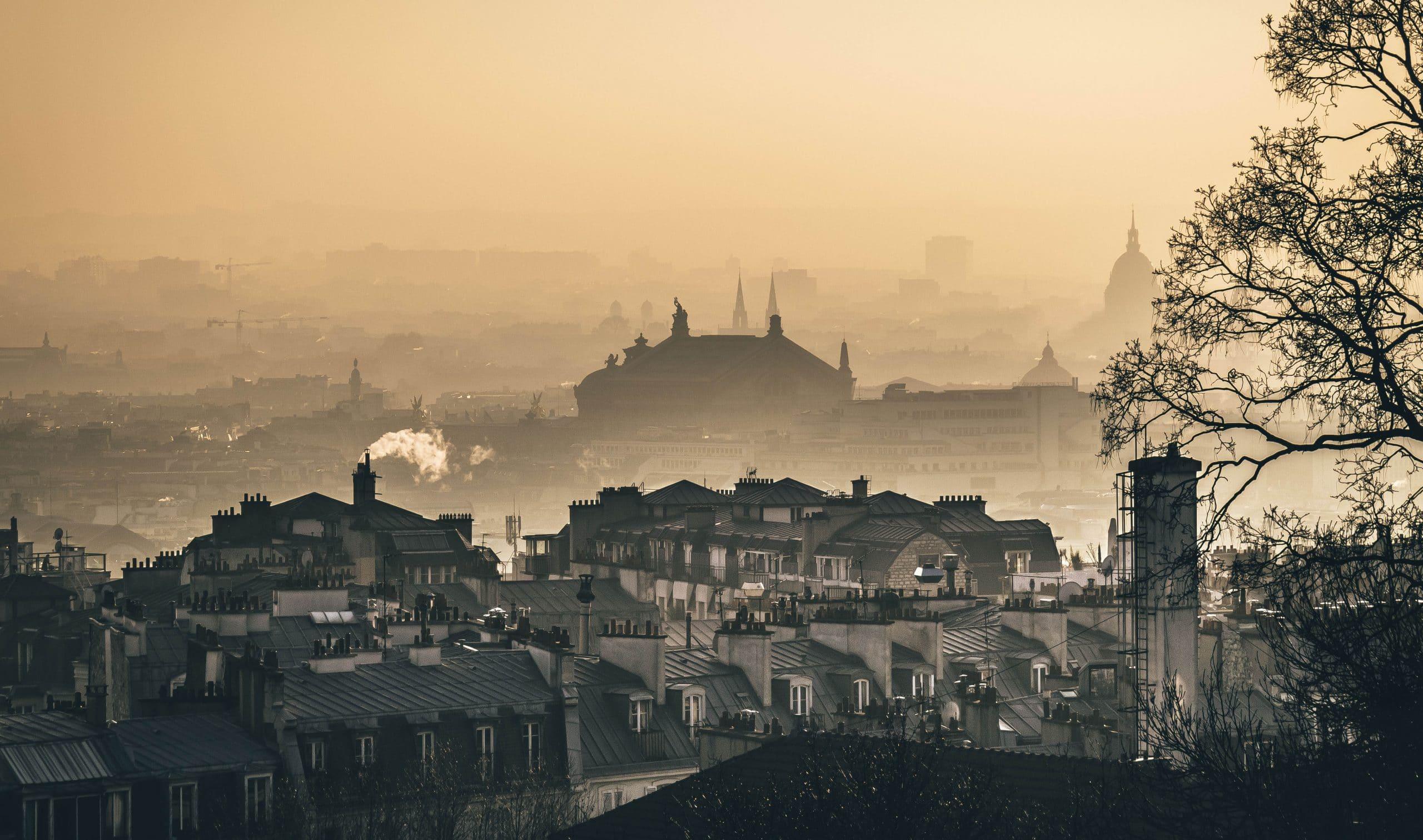 Der französische Schriftsteller Michel Houellebecq analysiert die Corona Krise. Der Bestsellerautor sieht vor allem die Vereinsamung stark zunehmen.