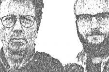 Zeit und Geschichte von: Cordt Schnibben, David Schraven: Corona: Geschichte eines angekündigten Sterbens. Besprechung d. Sachbuches von Ex-Spiegel-Redakteuren.