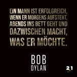 Dylan und Weisheit