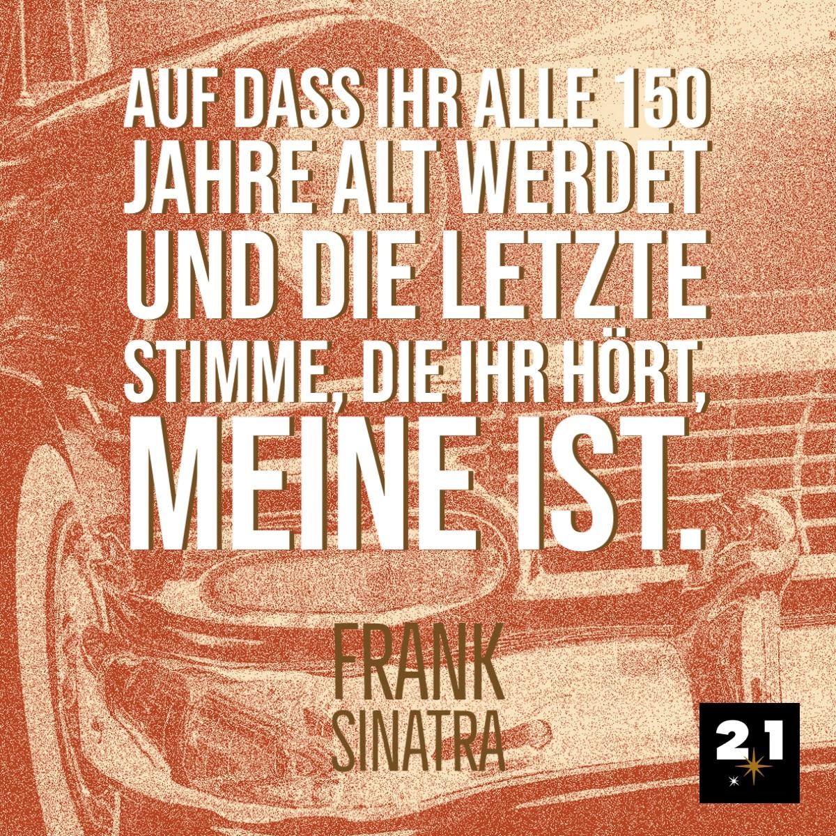 Frank Sinatra & Superstar