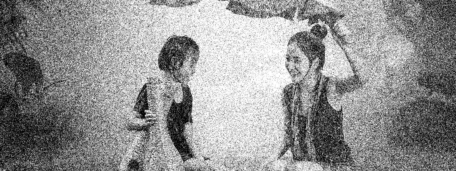 Rutger Bregman und Mensch
