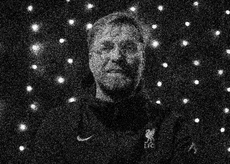 Jürgen Klopp über Weihnachten und Corona