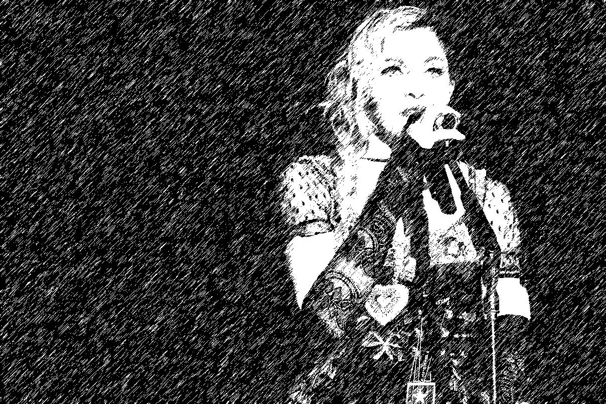 Madonna Corona