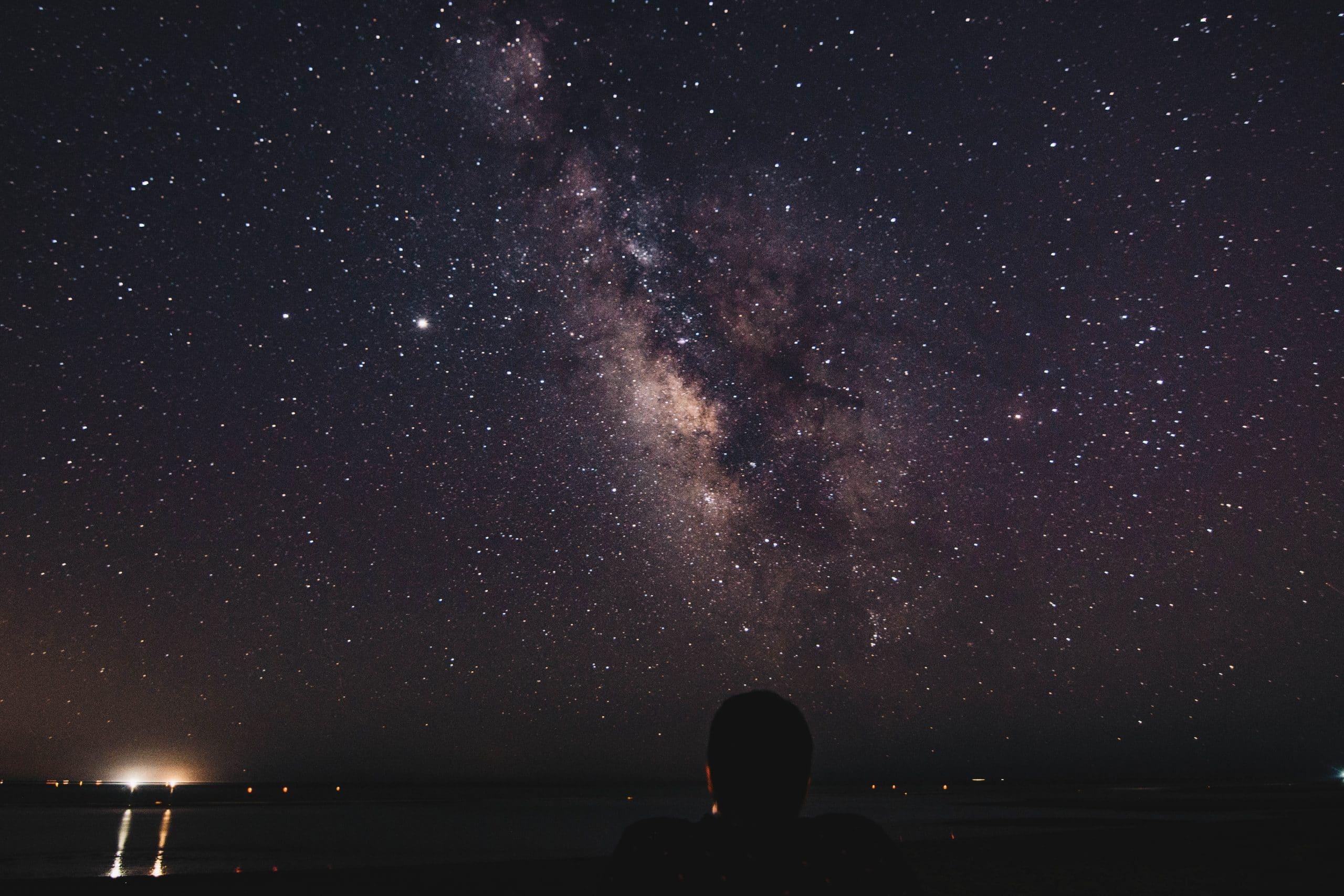 Tom Campbell über Angst, Corona-Pandemie, Menschheit, Zukunft und Physik sowie Spiritualität