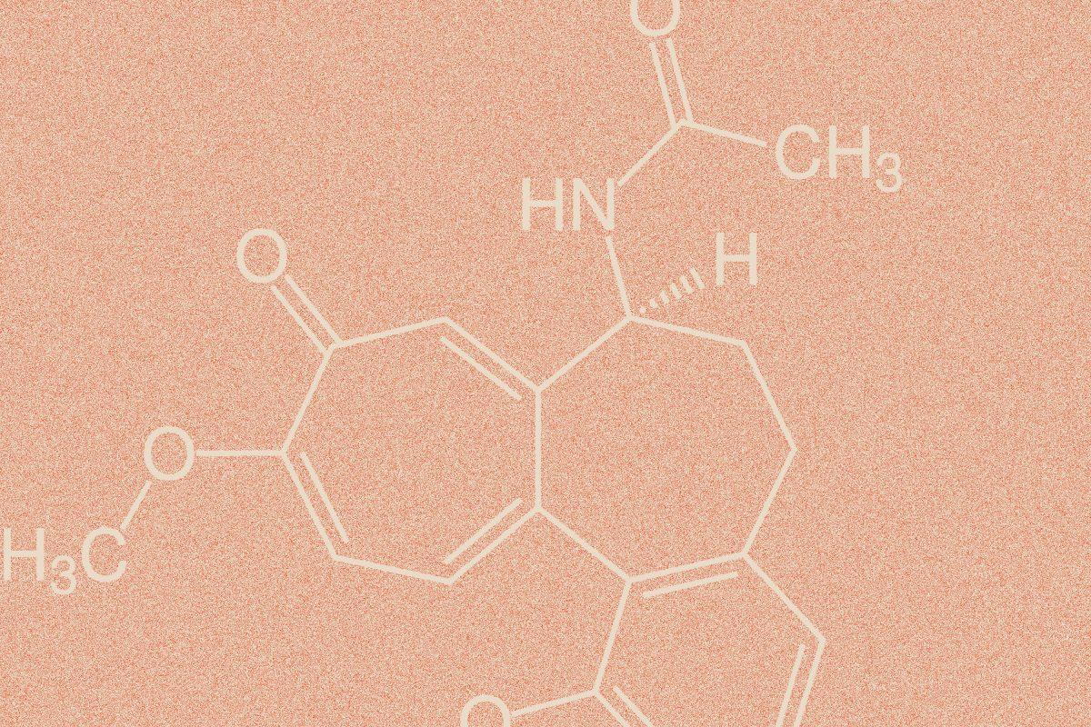 Gichtmittel Colchicin, Corona, Covid-19