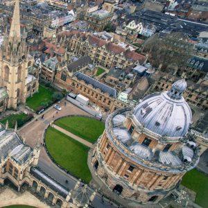 Auch in Oxford hier wird zu Colchicin geforcht.
