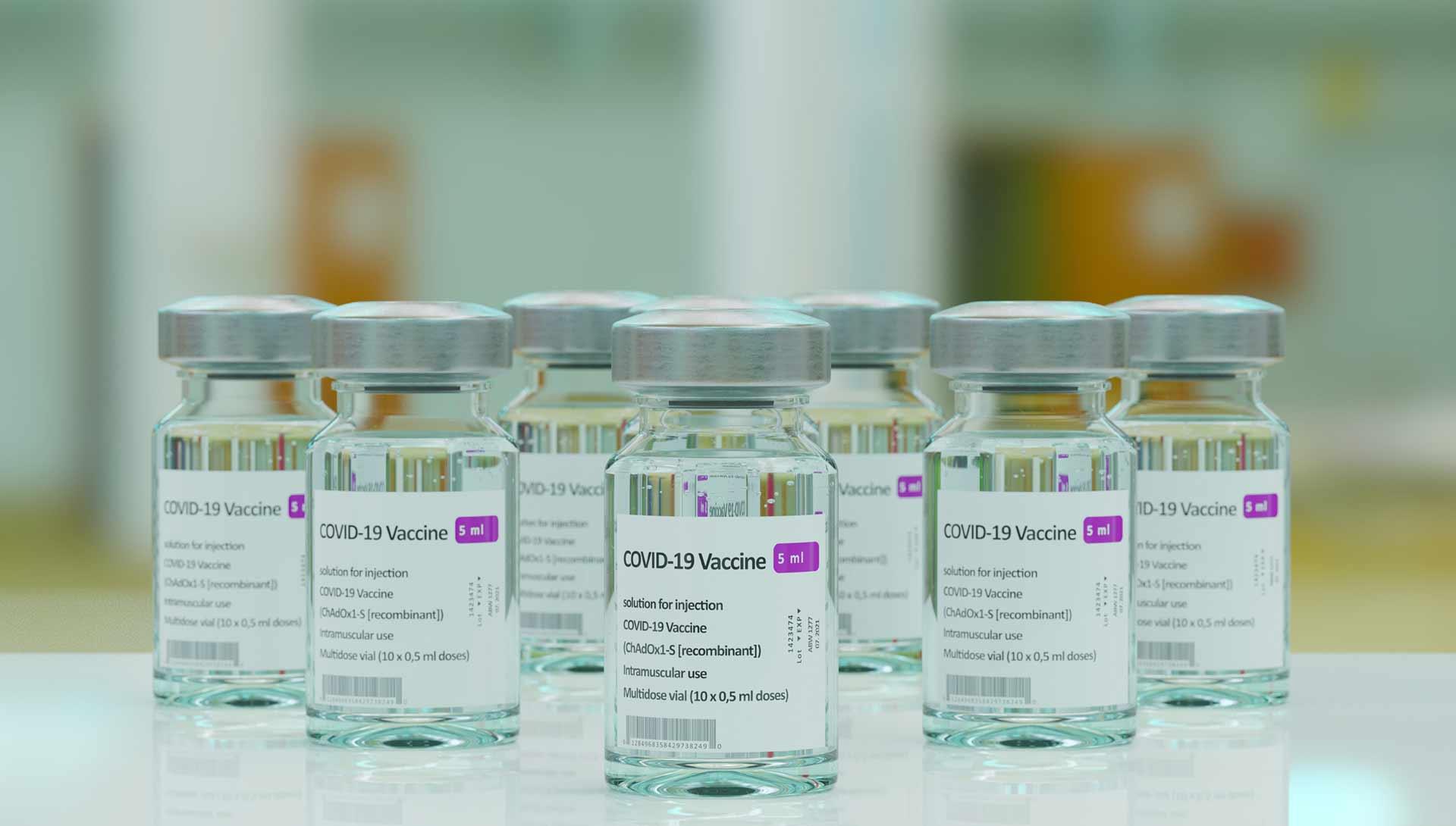 SARS-CoV-2 bzw. Corona Impfstoff