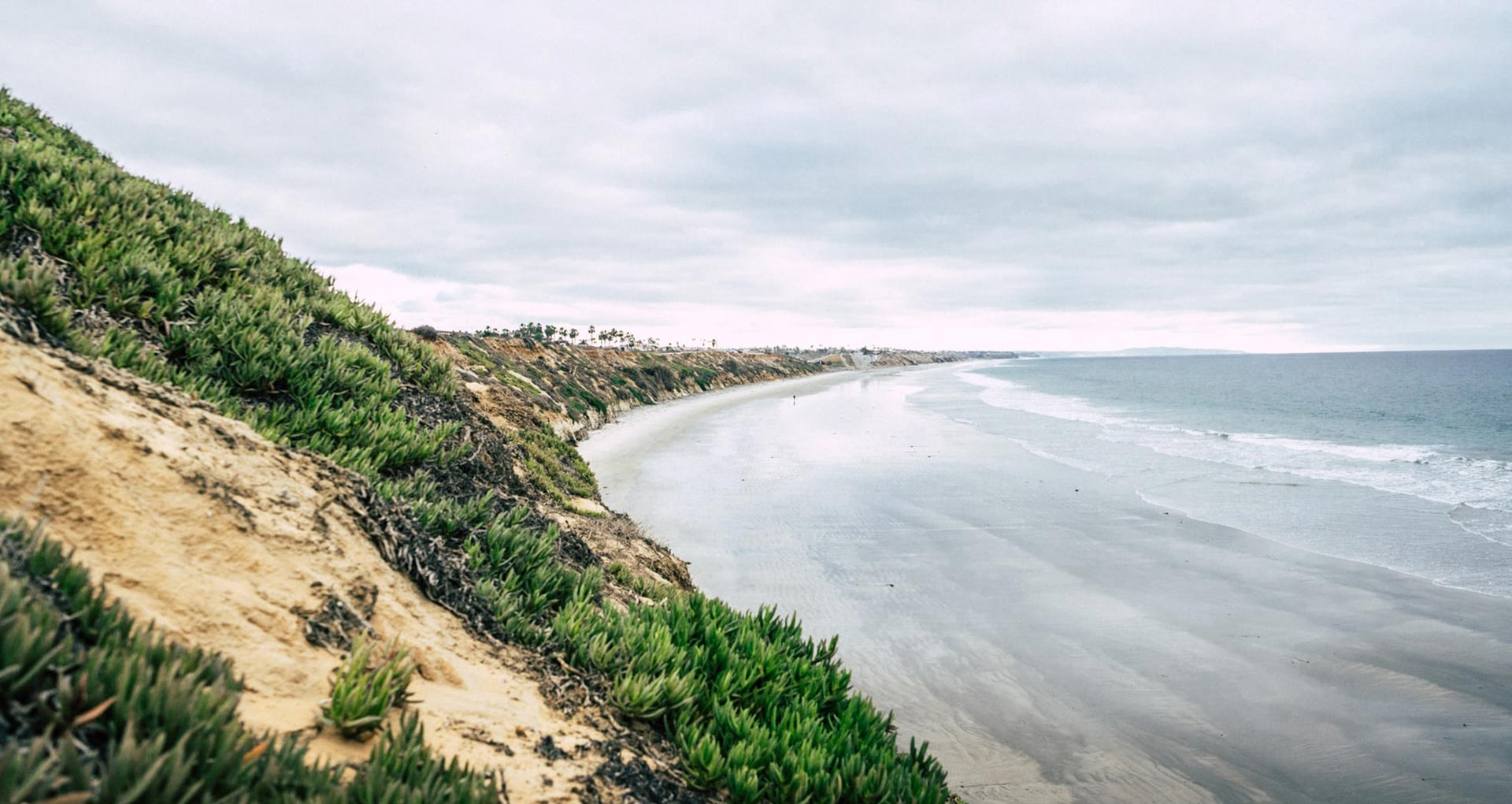 Kalifornien, Küste