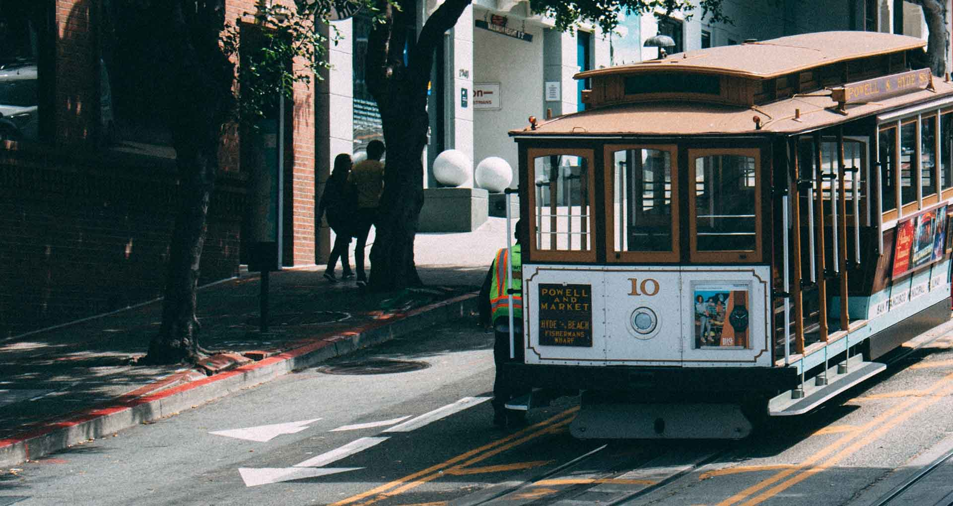 San Francisco-USA